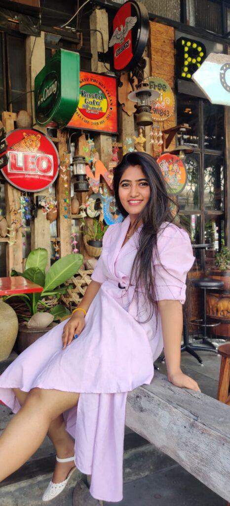 Sakshi Chauhan